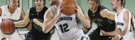 Dartmouth Basketball Team Suspiciously Quiet on Chinese Abuses
