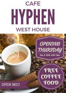 hyphen