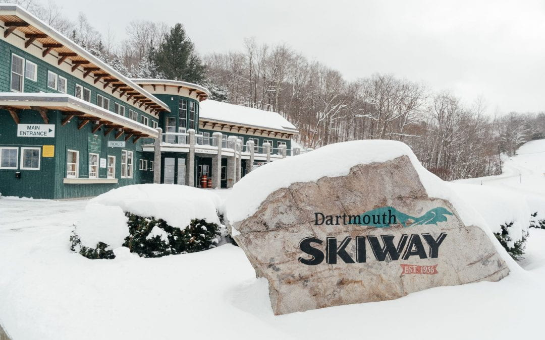Announcement of Next Skiway Director