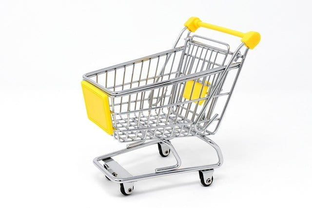 Area Shopping