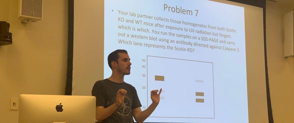 Teaching Science Fellows