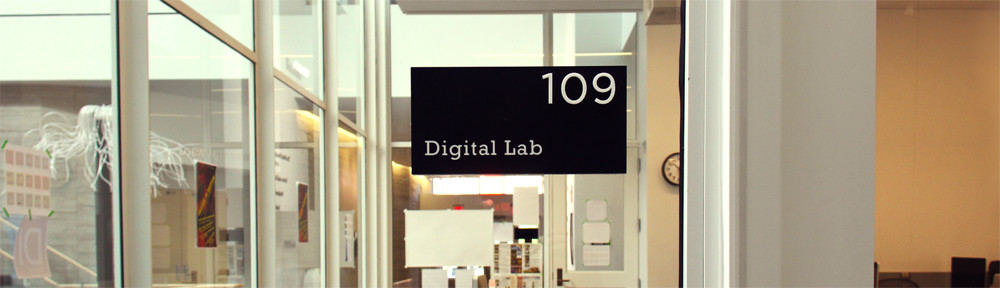 Digital Arts Lab