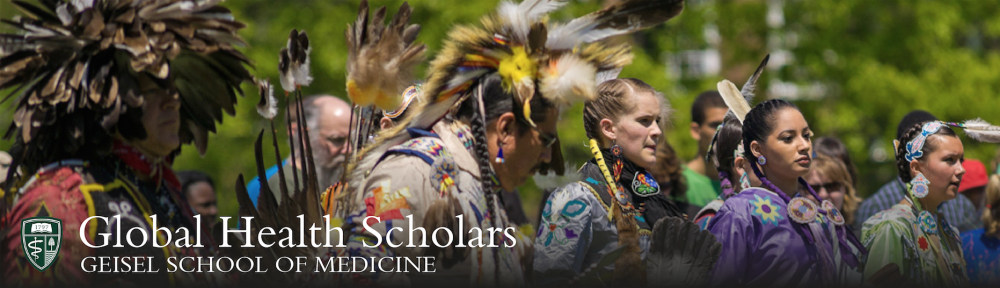 Global Health Scholars
