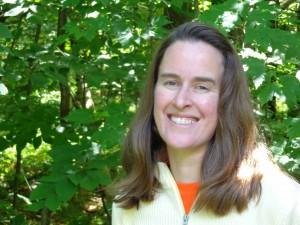 Kathy Cottingham, Professor of Biological Sciences