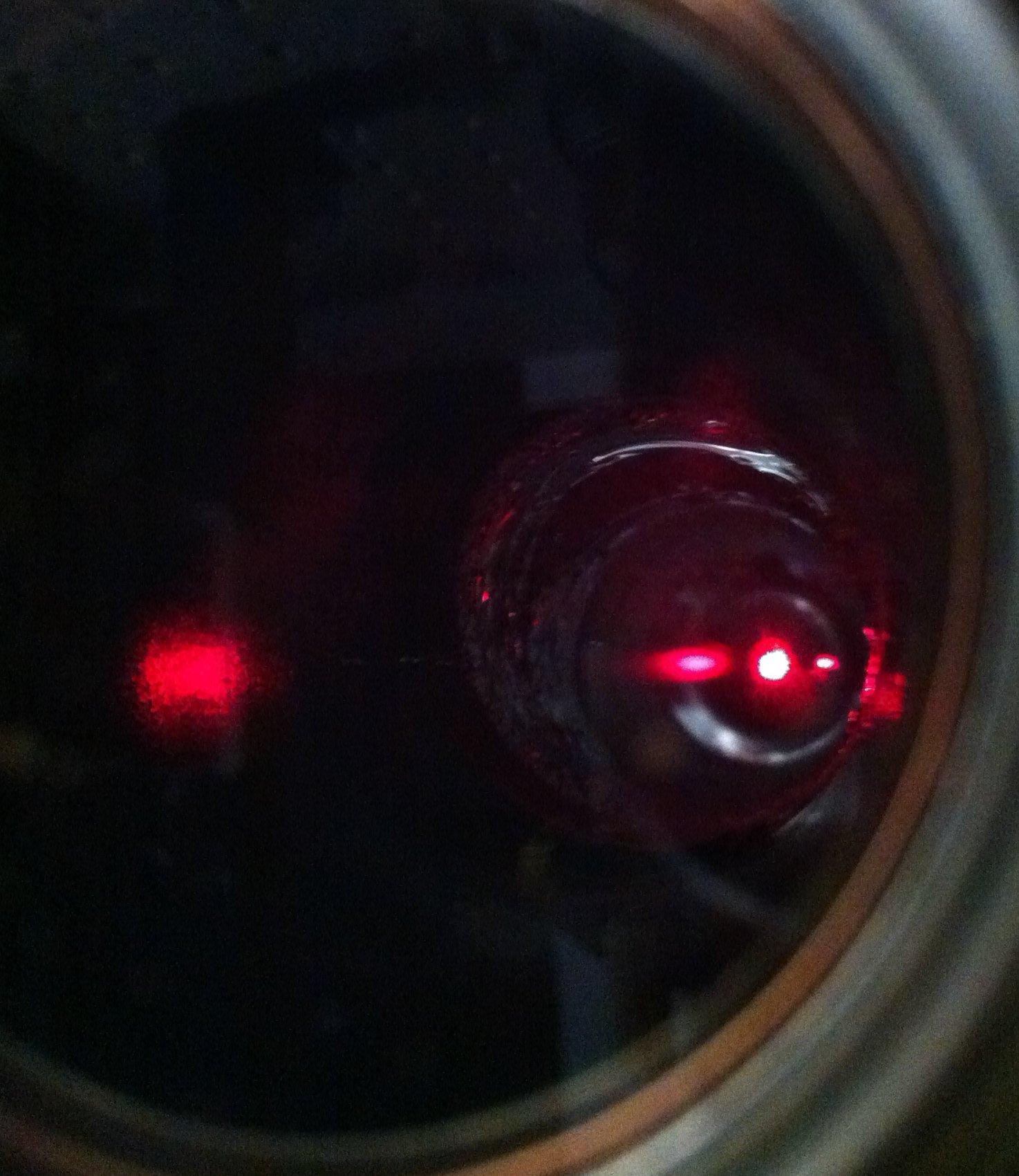 Li Cell Fluorescence