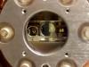 Cavity in Chamber 3