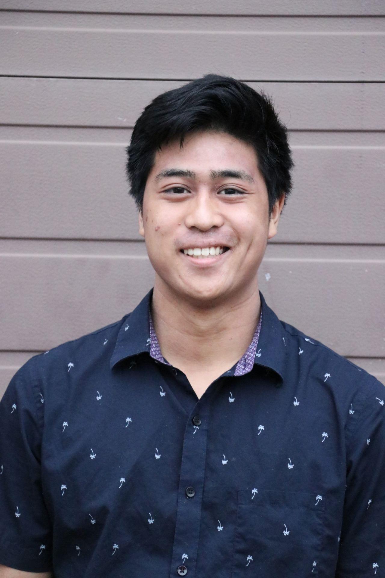 Marck Anthony Marquez