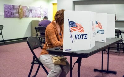 Election Primer: Barriers to Voting and Implications Beyond Elections
