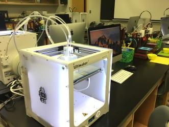 3D Printing-Creative Community