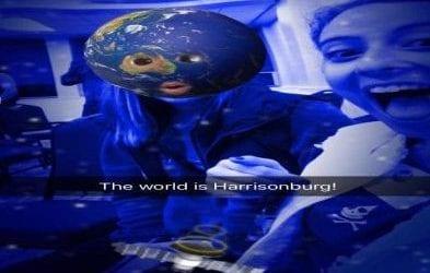Global Migration and Resettlement in Harrisonburg