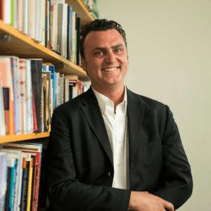 Dr. Bernie Kaussler