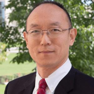 Dr. Qingjiu (Tom) Tao