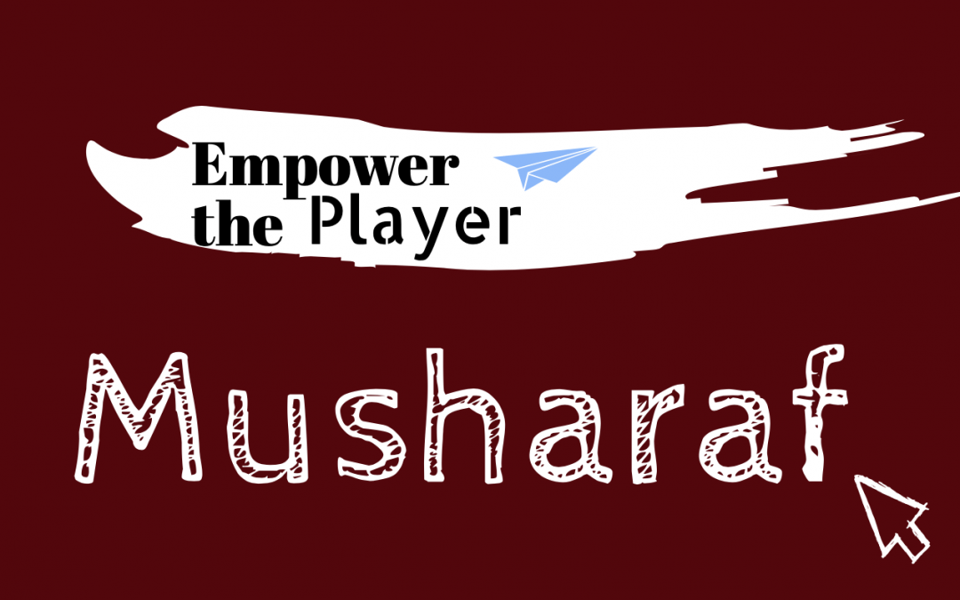 Week 5: Musharaf