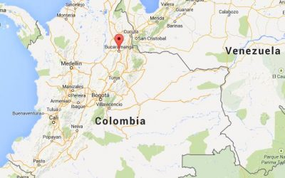 Migration from Colombia: My Interview With Fernando Gamboa