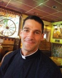 Interview of Father Miguel Melendez