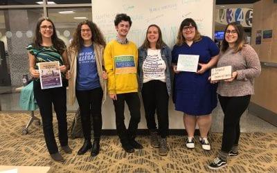 POSC 371 Immigration Teach-In Fall 2018