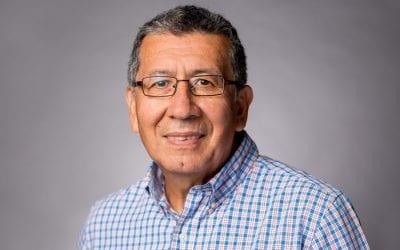 """Jose """"Pepe"""" Rojas"""