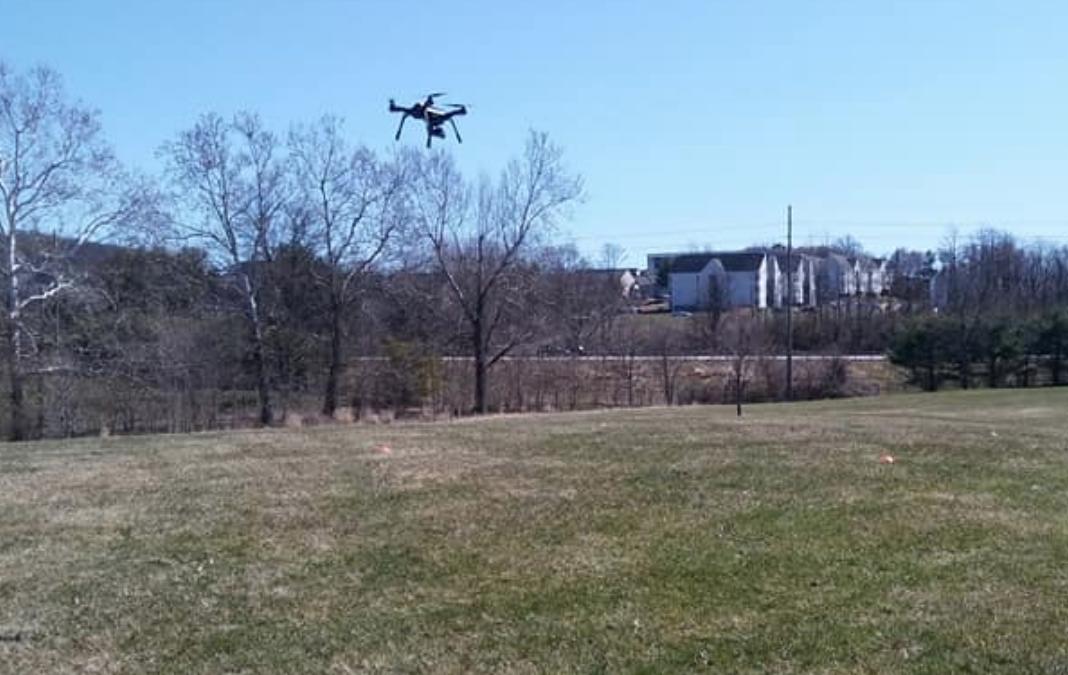Grassland Bird Nest Detection