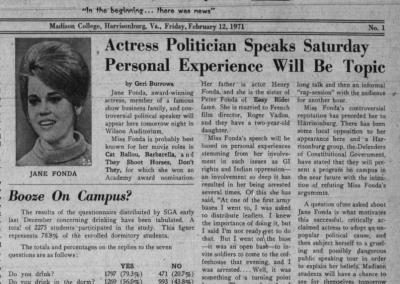 Genesis II, February 12, 1971