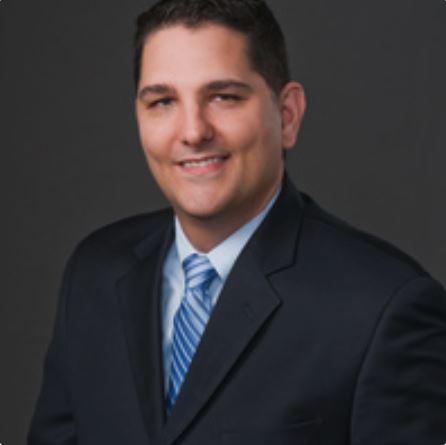 Matthew D'Ambrosia, PhD
