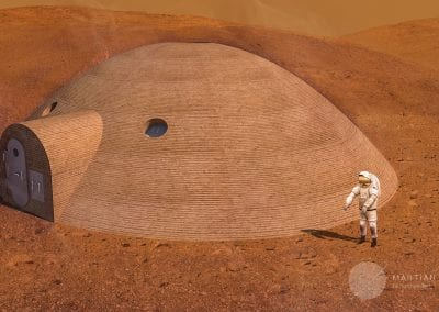 Northwestern - Martian Habitat-2aiw4ro