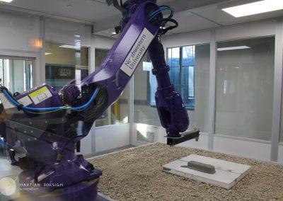 Northwestern Robot 1-2dj8quz