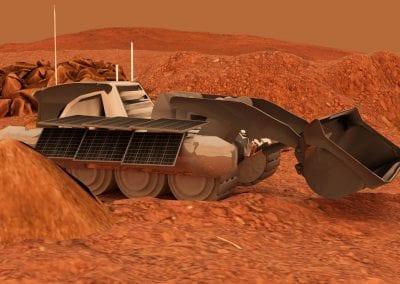 Dozer Rover 3-1q6h8ja