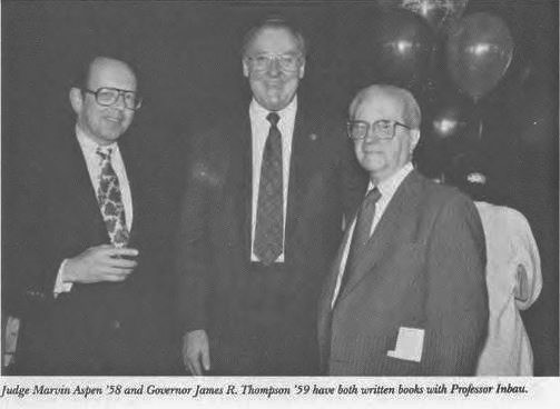Thompson Inbau 1989