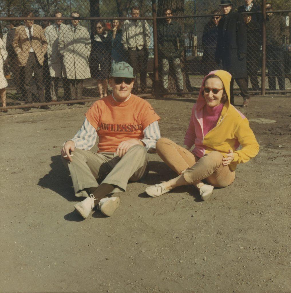 Thompson Netsch ca. late 1960s