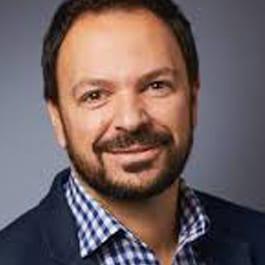 Antonio Giraldez, Center Biology Advisor