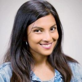 Ashika Jayanthy