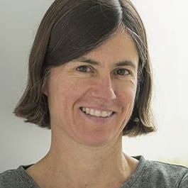 Ilaria Rebay, Center Biology Advisor