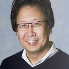 Ken Cho, Center Biology Advisor