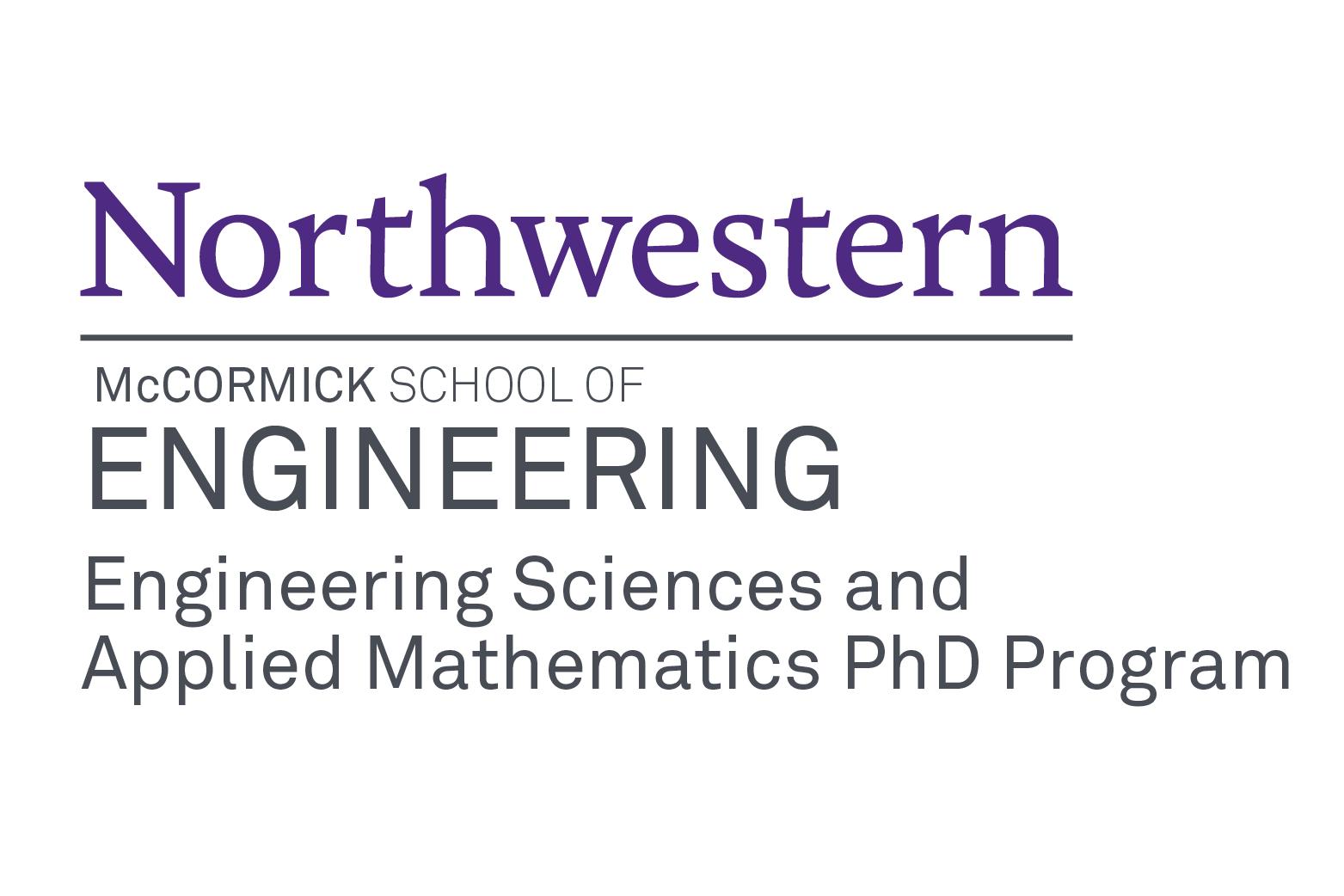 Applied Mathematics Program (Ph.D.)
