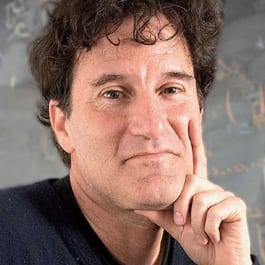 Michael P. Brenner, Center Mathematics Advisor