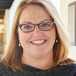 Nicole Moore, Center Team Science Advisor