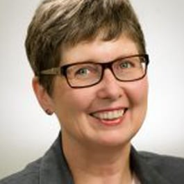 Sheila Judge, Center Administration Advisor