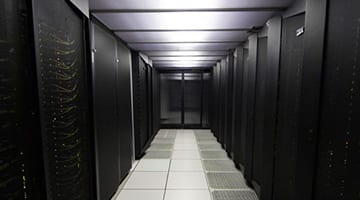 Quest High Performance Computing Cluster