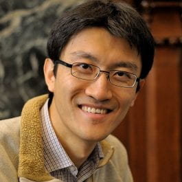 Dave Sihai Zhao