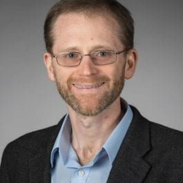 Jeremiah Zartman