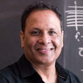 Rama Ranganathan, Center Mathematics Advisor
