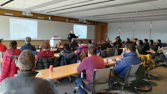 IEMS-OM Collaborative Workshop and Seminar