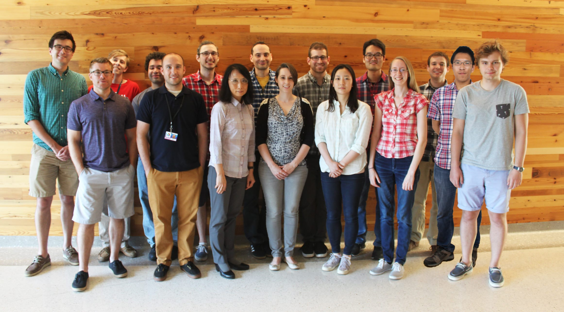 The Chen Research Group