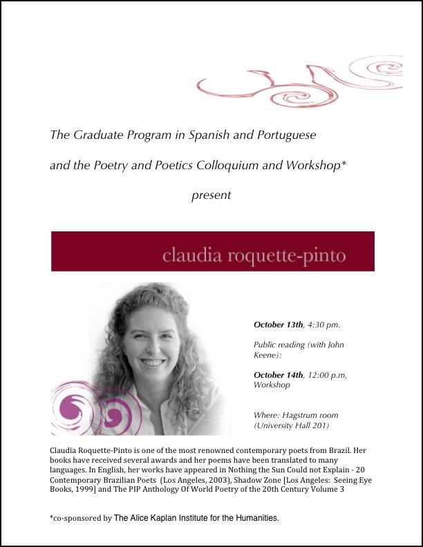 Claudia Roquette-Pinto