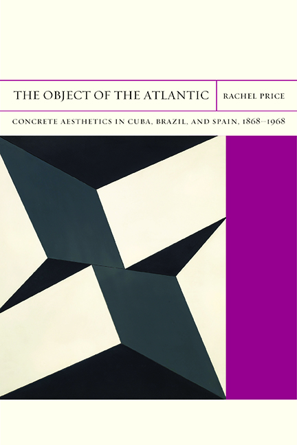 Object of the Atlantic