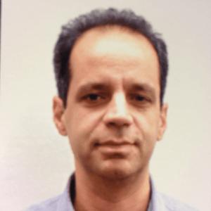 Mehdi Zarea