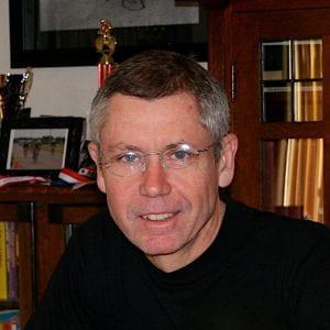 James A. Sauls