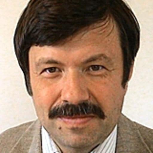 Alexei Koshelev