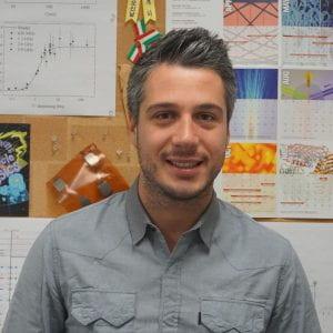 Mattia Checchin