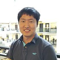 Yongho Kim